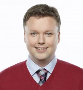 Birkir Jón Jónsson, bæjarfulltrúi  Framsóknarflokksins í Kópavogi.