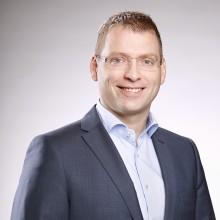 Erling Freyr Guðmundsson, framkvæmdastjóri Gagnaveitu Reykjavíkur.