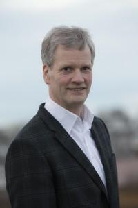 """Pétur Hrafn Sigurðsson (S): """"Svarið er nei."""""""