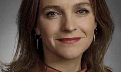 Rósa Björk Brynjólfsdóttir. Mynd: Alþingisvefurinn.